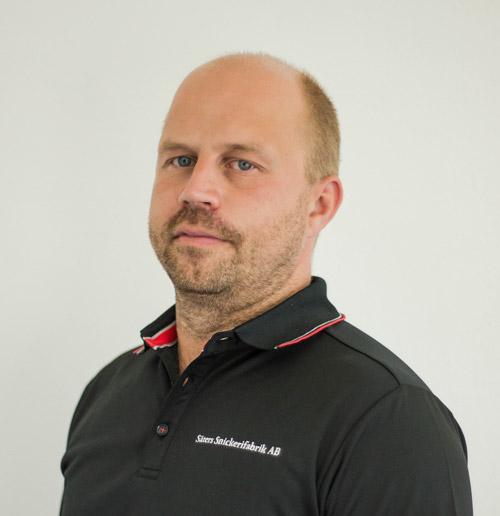 Simon Gustavsson